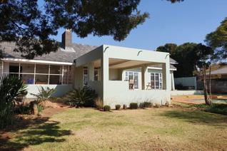 4 Bedroom House for sale in Kenmare - Krugersdorp