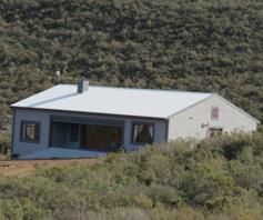 Farm for sale in Barrydale