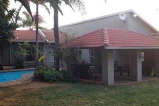 4 Bedroom House for sale in Elarduspark - Pretoria