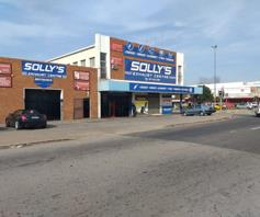 Commercial Property for sale in Sidwell