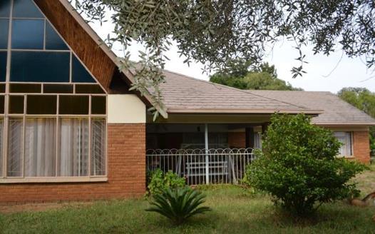 Property and houses for sale in Pretoria : Pretoria Property
