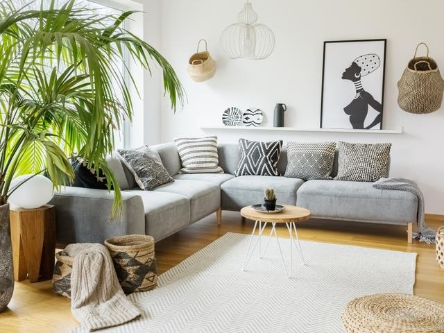 . 7 interior design tricks to revive your living space on a budget