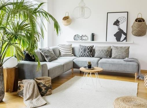 7 interior design tricks to revive your living space on a budget