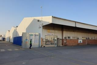 Industrial property to rent in Isando - Kempton Park