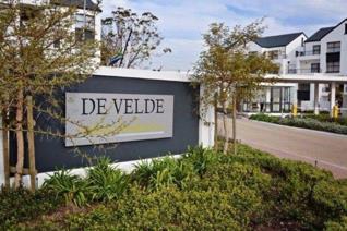 1 Bedroom Apartment / flat to rent in De Velde - Somerset West