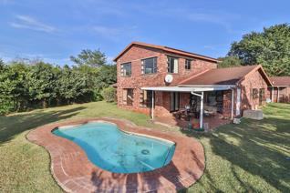 Lovely low maintenance house with well designed open plan living areas.  All large tiles ...