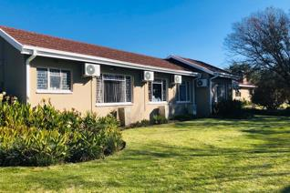 Main dwelling have 7 Bedrooms which 5 and the Lounge got air-cons. 3 Bathroom, open plan Kitchen Living areas. Braai area with pool. ...