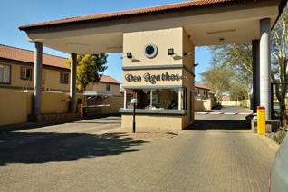House to rent in Annlin - Pretoria