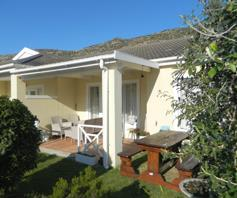 Apartment / Flat for sale in Fish Hoek