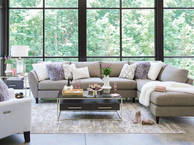 Design Your Perfect Living Room With These Hot Tips Decor Lifestyle