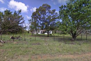 An almost 2 Hectare piece of land, well located in Thornhill.  Currently has a tenant on a month to month lease. The tenant operates a ...