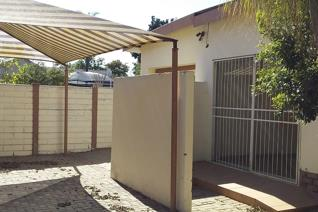 1 Bedroom Apartment / flat to rent in Sterpark - Polokwane
