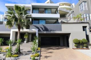 Magnificent modern triplex townhouse, situated in wind free Bantry Bay with spectacular ...