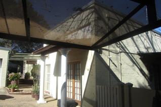 4 Bedroom House for sale in Hospitaalpark - Ladysmith