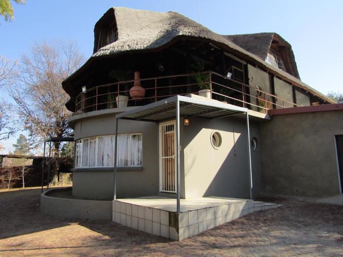 3 Bedroom House To Rent In Deneysville Union Street P24