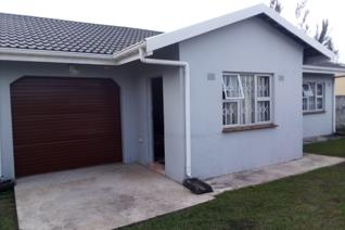 3 Bedroom home with aircon and tiled floors, open planned lounge, kitchen and bathroom, lock up garage and parking space for once car. ...