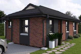 3 Bedroom House for sale in Groblerpark - Roodepoort