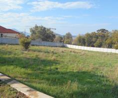 Vacant Land / Plot for sale in Ashton