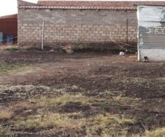 Vacant Land / Plot for sale in Soshanguve East