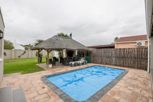 5 Bedroom House for sale in Onverwacht