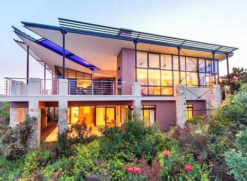 Fall in love: 7 dreamy Garden Route homes