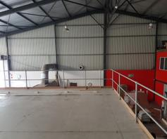 Industrial Property for sale in Epping Industrial