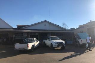 Commercial property on auction in Dalton - New Hanover