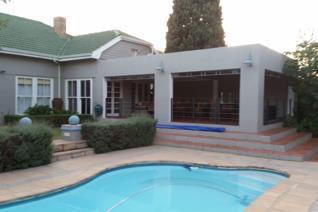 4 Bedroom House to rent in Langerug - Worcester