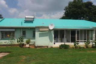 4 Bedroom House for sale in Delmas - Delmas