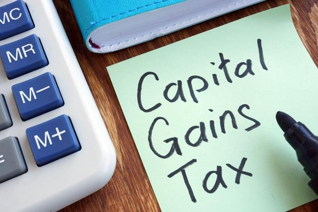 capital gains tax on investment property south africa