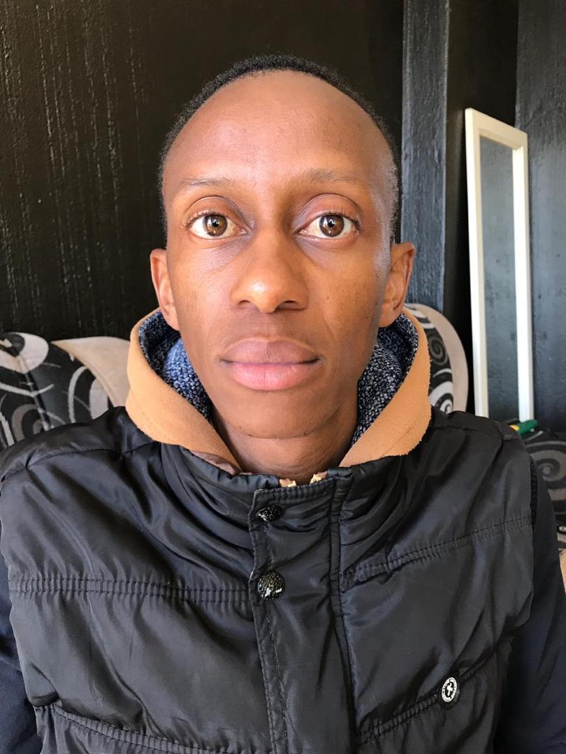 Derek Zinyemba