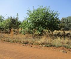 Vacant Land / Plot for sale in Marabeth