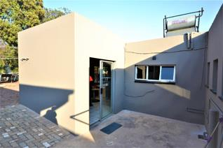 1 Bedroom Townhouse to rent in Albemarle - Germiston