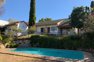 4 Bedroom House for sale in Lukasrand - Pretoria