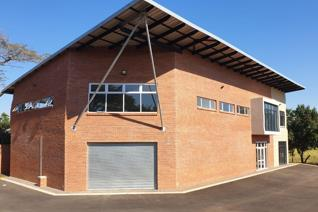 Retail/Office space for sale in Prime Location in Mtunzini  - High Visibility at prime location - first building seen on entering ...
