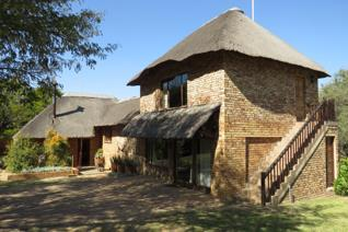 14 476sqm lodge/estate property for sale! Unlimited business potential! Situated in the ...
