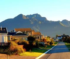 Vacant Land / Plot for sale in Kraaibosch Country Estate