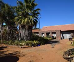 Farm for sale in Sunset View A H