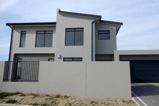 This brand new double storey home has a sunny and bright orientation and is ready for ...