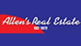 Allen's Real Estate