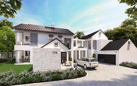 5 Bedroom House for sale in Constantia