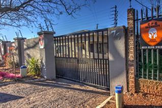 4 Bedroom House for sale in Sunnyridge - Germiston