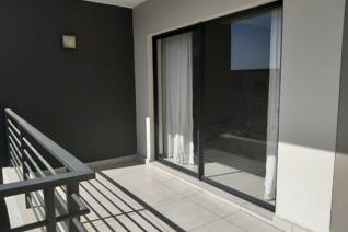 2 Bedroom Apartment / flat to rent in Dainfern - Sandton
