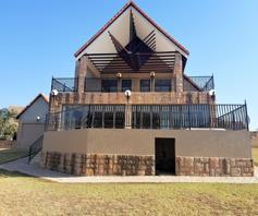 House for sale in Badplaas