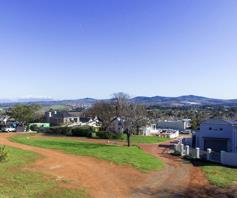 Vacant Land / Plot for sale in Paradyskloof