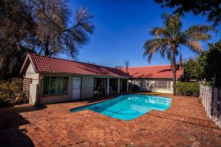 You Deserve the Finest  Executive mansion positioned very central with easy access to ...