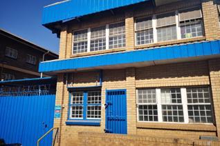 Industrial property for sale in Pretoria West - Pretoria
