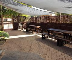 Commercial Property for sale in Thabazimbi