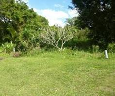 Vacant Land / Plot for sale in Rivonia