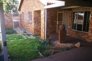 Keyworx Property is proud to present you with this lovely Townhouse in a very secure ...